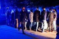 Día del Amigo: desarticulan una fiesta clandestina con 37 personas en Santa Lucía