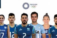 San Juan, entre las 5 provincias que más deportistas aportó a la delegación de Argentina