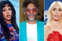 Se entregaron los Premios Gardel: Lali ganó a mejor canción, Nathy Peluso fue la más premiada y Fito Páez se llevó el de Oro