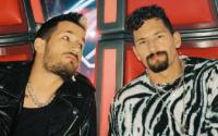 Mau y Ricky Montaner revelaron sus verdaderos nombres