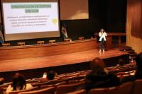 Capital ya cuenta con 40 Promotores Vecinales en Salud