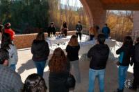 Rivadavia: el Programa Turismo y sus Oficios llegó a su etapa final