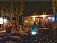 La Cautiva, una experiencia en cabañas cargada de cerveza artesanal