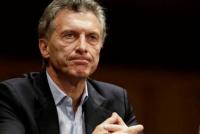 ARA San Juan: Mauricio Macri fue citado a indagatoria y no puede salir del país