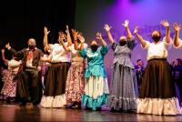 Capital celebra el Mes de la Inclusión a puro ritmo