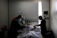 """Córdoba: murió el """"paciente cero"""" de la variante Delta"""
