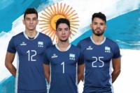 Lima, Sánchez y Lazo, convocados para el Sudamericano de Brasil