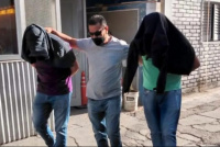 Allanamiento en el barrio Valle Grande y Los Olivos: 3 detenidos y secuestran objetos robados