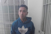 Este es Matías Maurín, el joven asesinado en Chimbas: hay 4 detenidos por el crimen