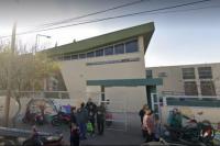 Hombre con retraso madurativo, ingresó a una escuela de Capital y robó una cartera