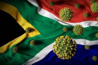 Aseguran que la variante sudafricana sería más contagiosa y letal que la Delta