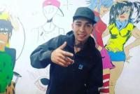 """Se entregó """"Nahuelito"""" el presunto asesino de Matías Maurín"""