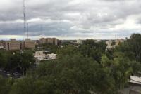 Septiembre comienza nublado y con una máxima de 22 grados