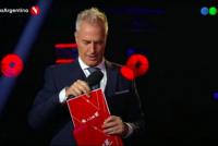 A una semana de la final, Intrusos filtró el nombre del ganador de La Voz Argentina