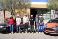 Vuelve el Rally Sanjuanino y la primera fecha se correrá en Angaco