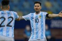 Selección Argentina: las entradas costarán entre 2.500 y 11.500 pesos