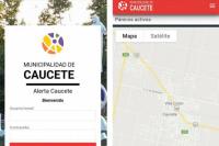 Caucete puso en marcha una App para prevenir robos rurales