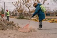 Rivadavia: el operativo de limpieza llegará este martes a Marquesado