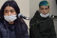 """El Juez dictó 5 meses de prisión preventiva para la hermana de """"Nahuelito"""""""