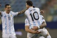 Hora, TV y formaciones: Argentina recibe a Bolivia, con público y en el Monumental
