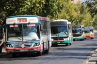 Por las PASO, el pasaje de colectivo será gratuito el domingo en San Juan