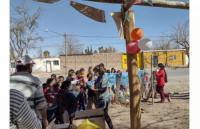 """Llamado a la solidaridad: El merendero """"Esperanza"""" necesita colaboración"""