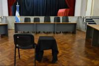 Comienza el juicio de destitución contra el juez Alonso