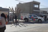 Crimen de la jubilada en Villa Paolini: detienen a un vecino de 35 años