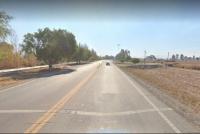 Murió un motociclista al perder el control de su moto en Ruta 20