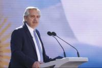 Suba del salario mínimo, IFE 4 y bono para jubilados: las medidas que prepara Alberto Fernández