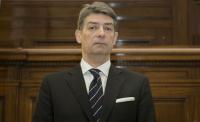 Horacio Rosatti fue elegido presidente de la Corte Suprema
