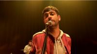 """Bruno Torino"" un solista sanjuanino que te transportara con sus melodías"