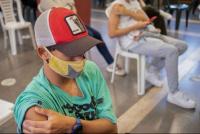 """El Gobierno espera un estudio para lanzar la vacunación en menores de 12 años y alcanzar la """"inmunidad de rebaño"""""""