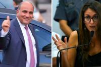 Renunció una de las funcionarias del Ministerio de las Mujeres que había denunciado a Juan Manzur en 2019
