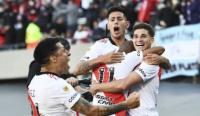 Superclásico: River Plate le ganó por 2 a 1 a Boca Juniors