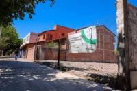 Exitoso programa en Capital: Más de 350 baldíos cerrados