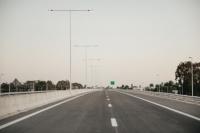 Este jueves, dejarán habilitada la Ruta 40 en el Acceso Norte a la Provincia