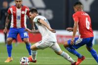¿A qué hora juega la selección argentina y cómo verla en vivo?