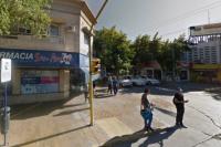 Revuelo en pleno centro: Atraparon a un hombre que tenía pedido de captura