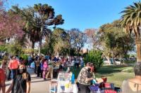 Locas por la Feria realizará el próximo sábado una edición especial por el Día de la Madre