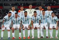 ¡Esta noche juega la Selección! Hora y TV de Argentina - Perú