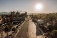 Comienza una semana cálida y soleada en San Juan