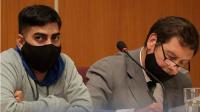 Lautaro Teruel fue condenado a 12 años de prisión por abuso sexual