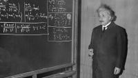 Albert Einstein tenía razón: confirman que las ondas gravitacionales existen
